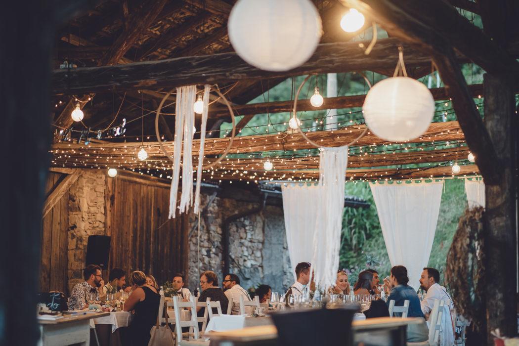 Hochzeit Pinzoner Keller