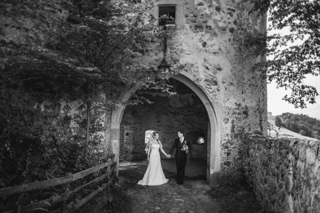 Prösels Castle Wedding