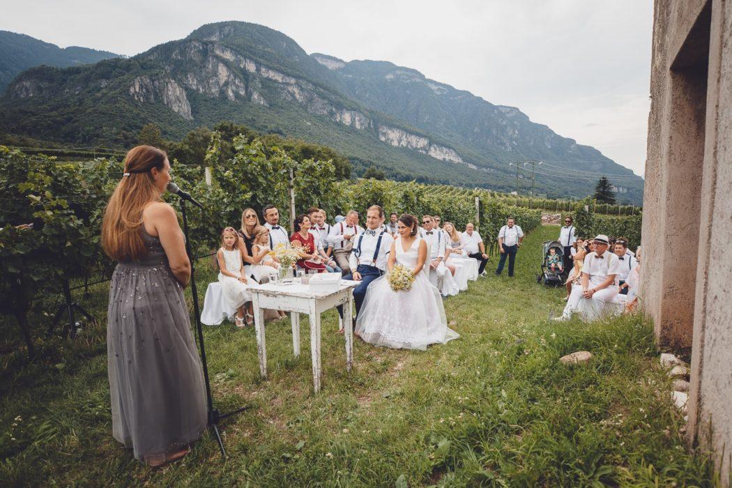 Free Wedding Ceremony Montan