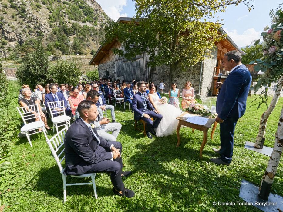 Free Wedding Ceremony Steghof