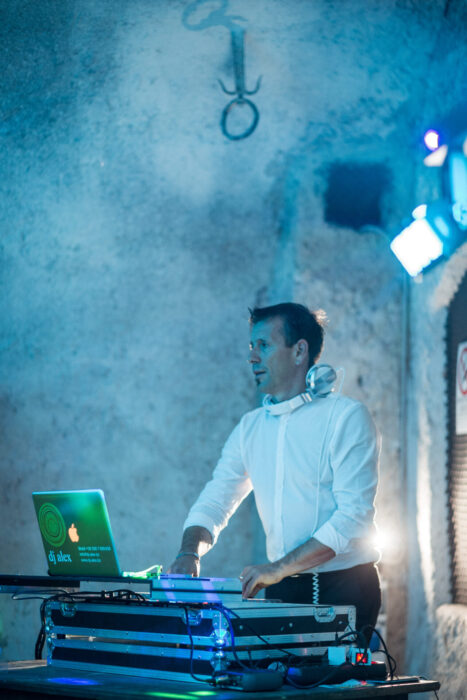DJ Alex Hochzeit