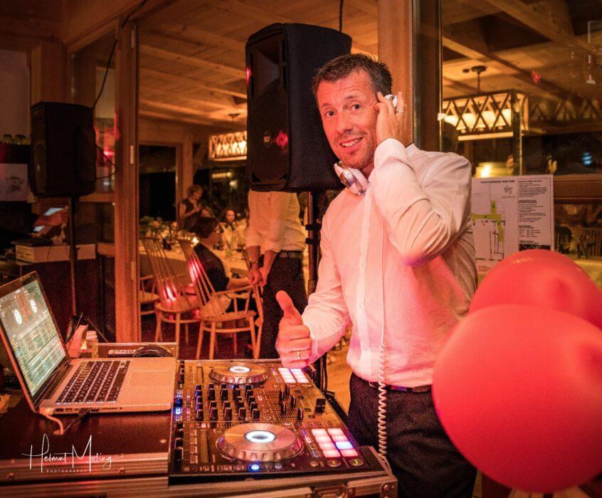 DJ Alex Deejay Kircherhof