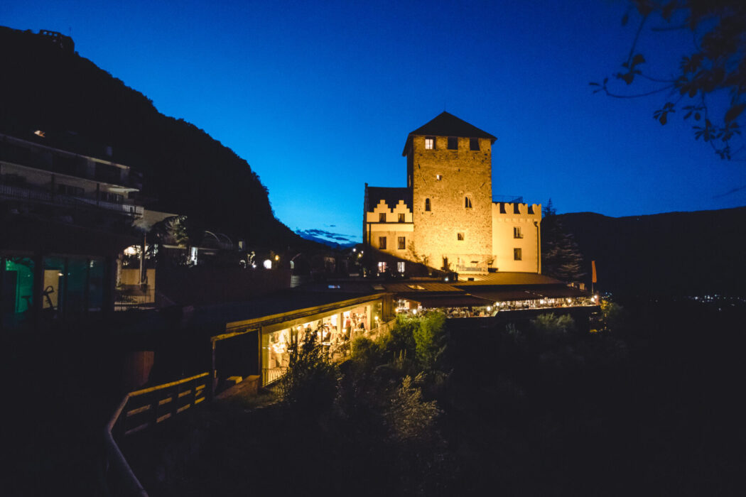 Hochzeit Schloss Hotel Korb
