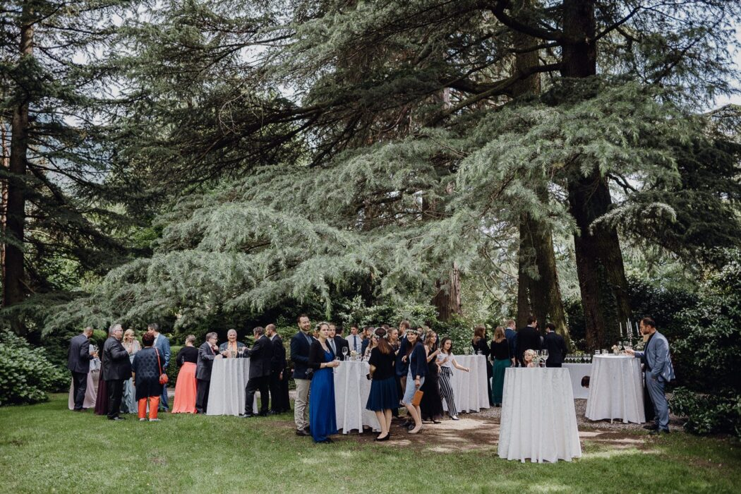 Wedding Aperitif
