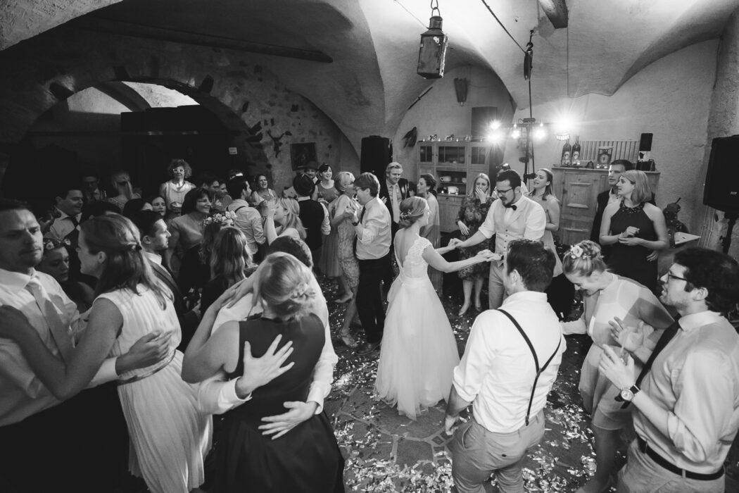 Wedding Party Residence Thalegg