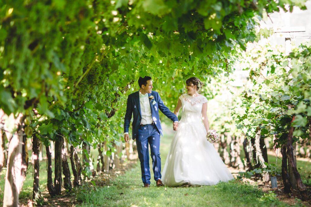 Wedding Grapevine