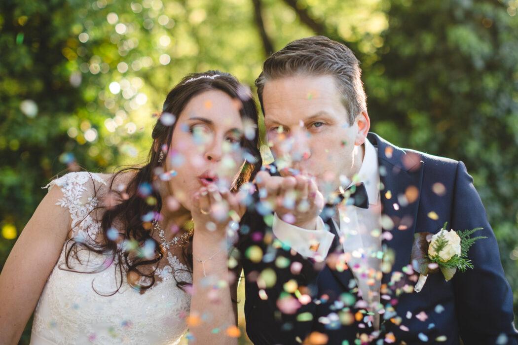 Wedding Soapbubble