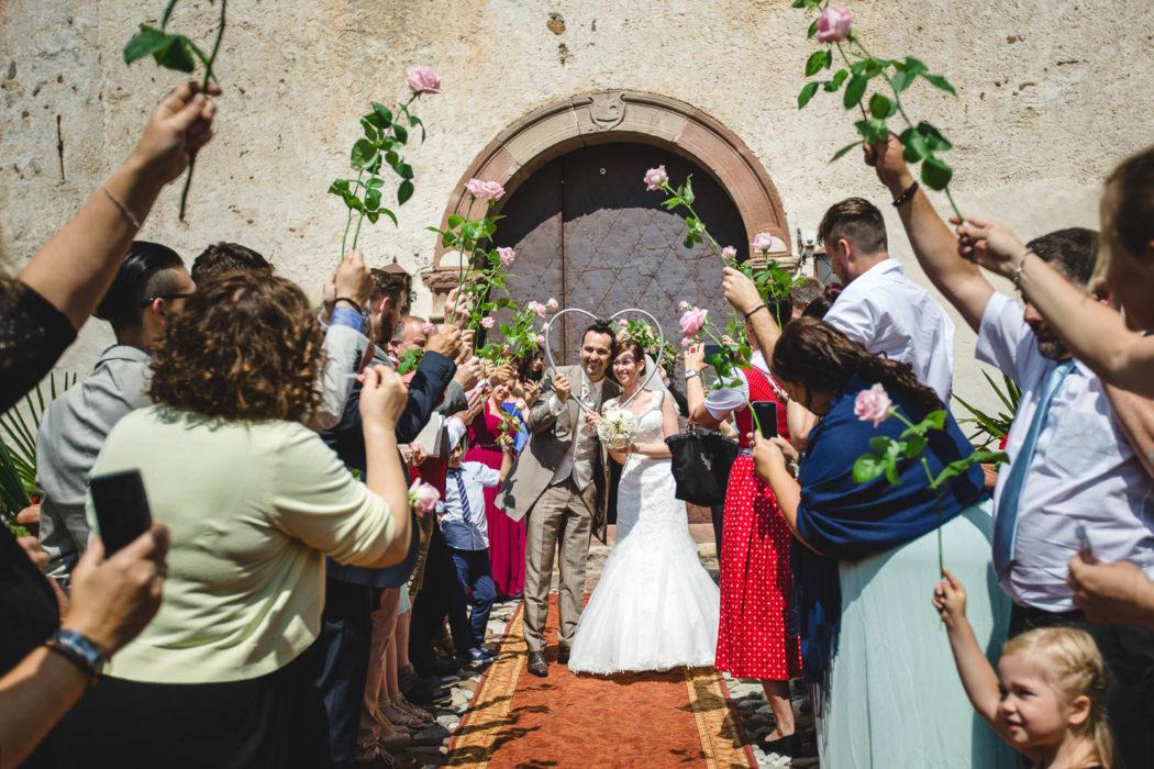 Wedding Castel Katzenzungen