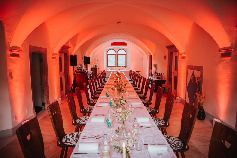 Castel Ringberg ©ABSOLUTwedding company