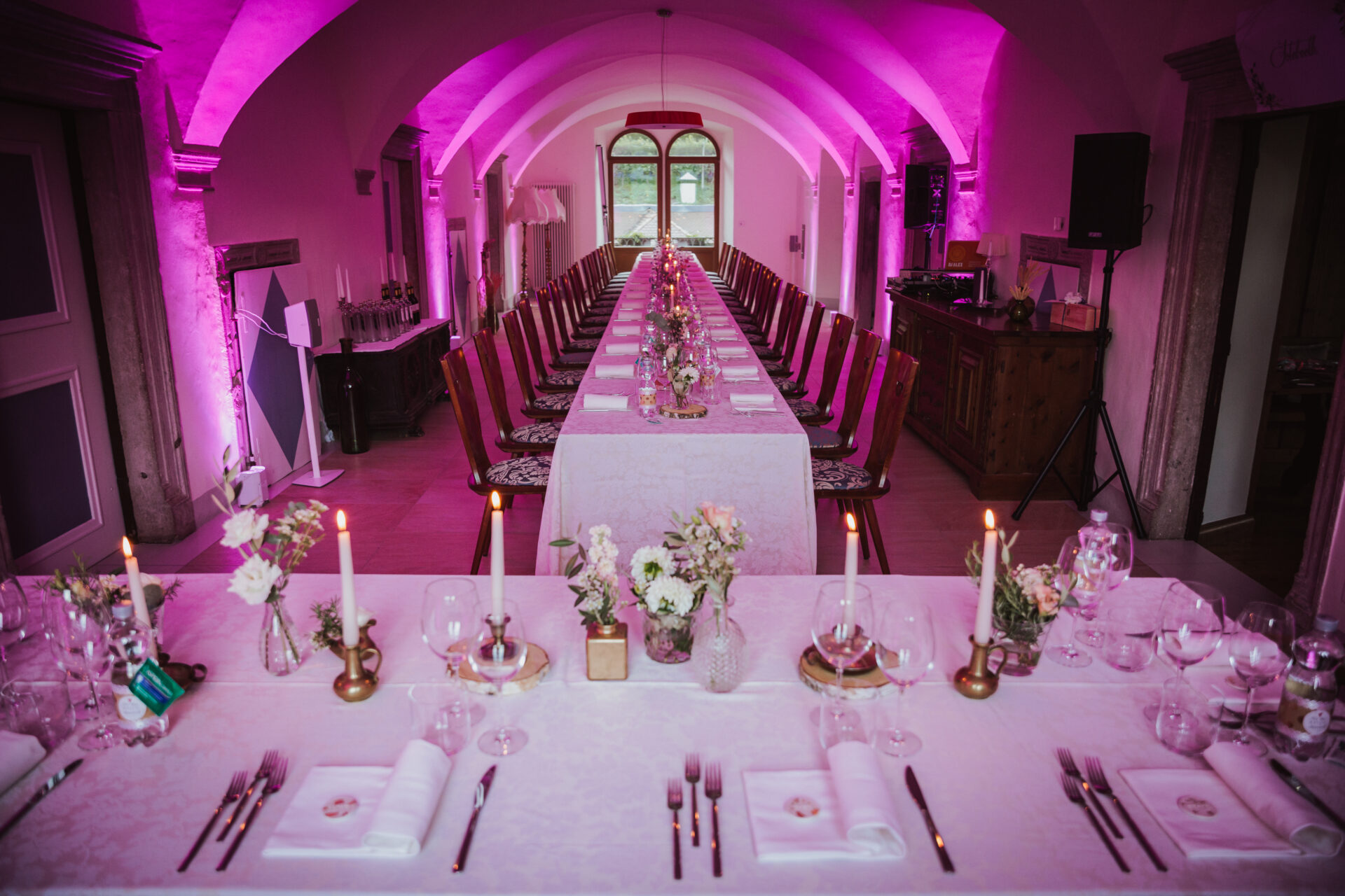 Castel Ringberg ©ABSOLUTwedding company